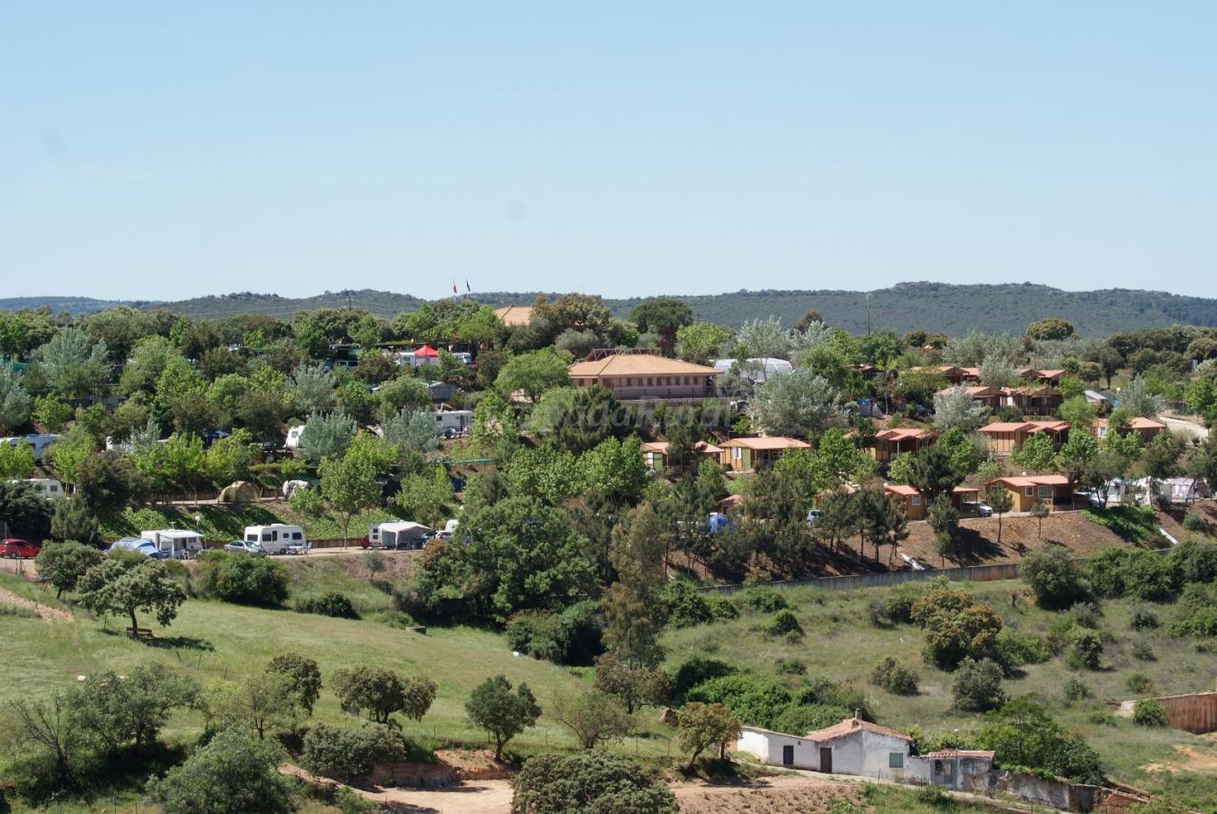 Fotos de el mirador de caba eros casa rural en horcajo de los montes ciudad real - Casa rural horcajo de los montes ...