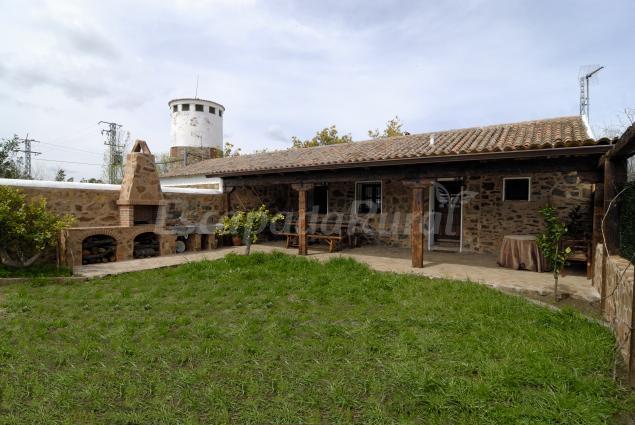 Casas rurales en pueblonuevo del bullaque ciudad real - Casas rurales cantabria baratas alquiler integro ...