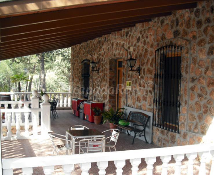 Fotos de mirasierra rural casa rural en venta de c rdenas ciudad real - Casa rural mirasierra ...