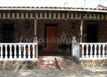 Almuradiel ciudad real qu ver y d nde dormir - Casa rural mirasierra ...