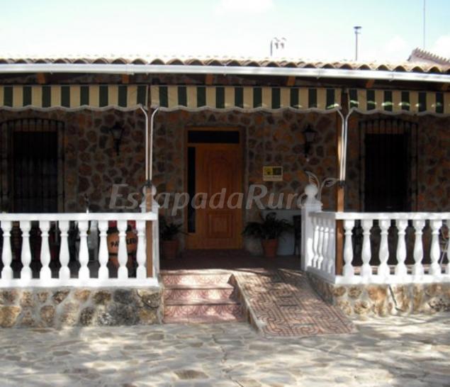 Casas rurales en santa elena ja n - Casa rural santa elena ...