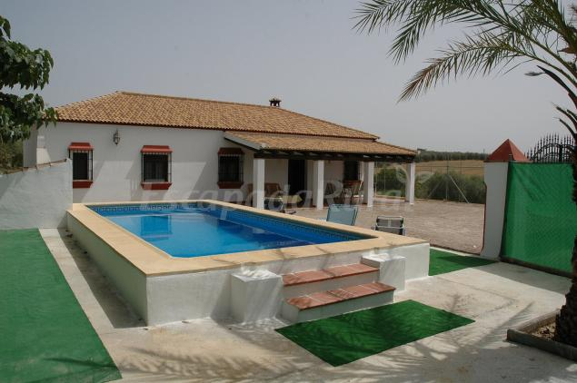 7b799028df28a 32 Casas rurales en Valle Medio del Guadalquivir