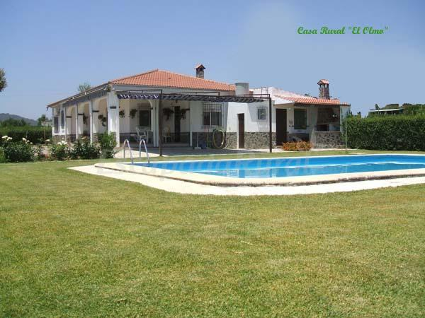 b9044dda40288 Casa rural El Olmo - Casa rural a Posadas (Córdoba)