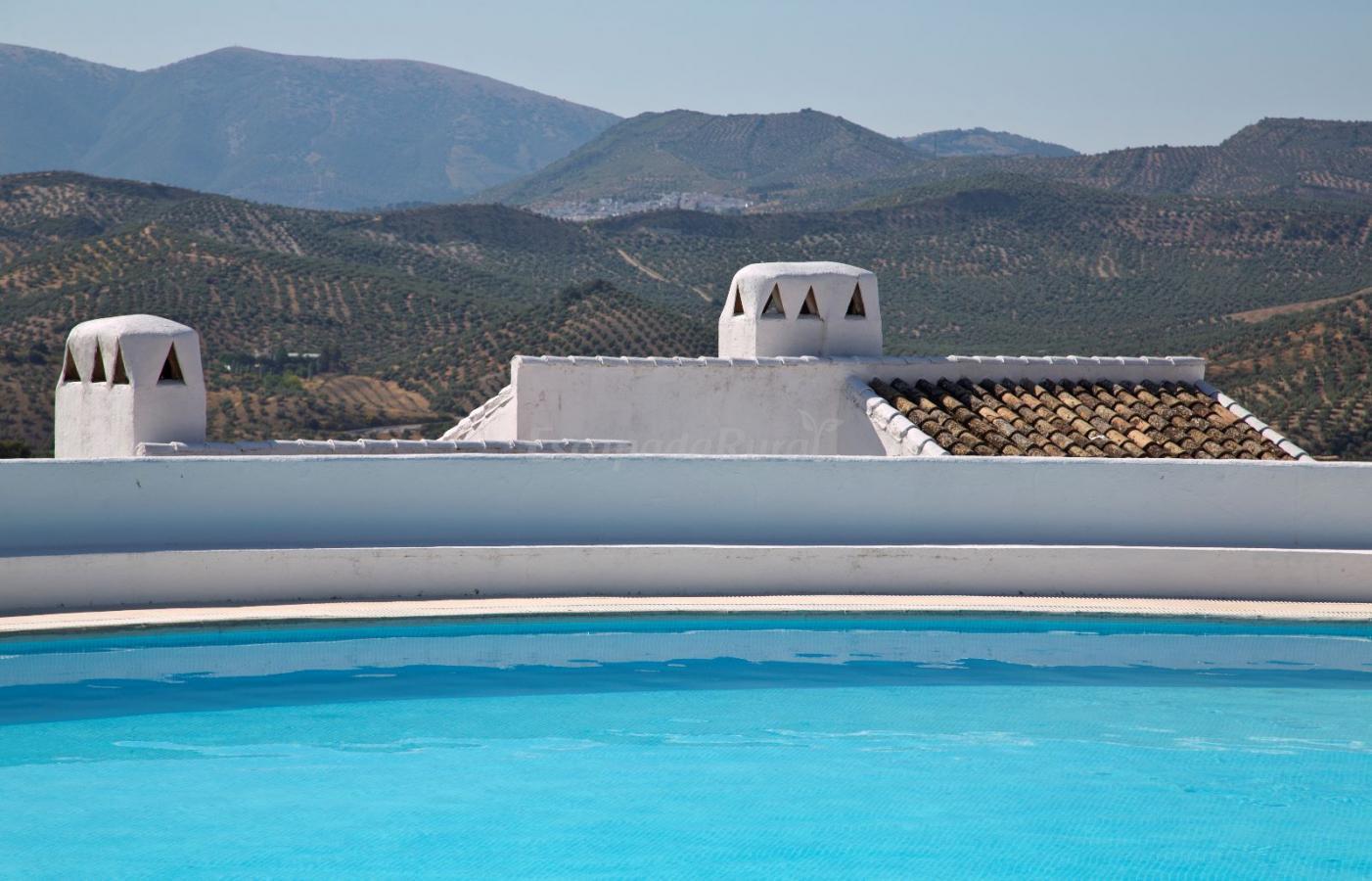 Fotos de hotel villa de priego de c rdoba casa rural en for Hotel rio piscina priego de cordoba