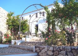 Hotel Villa de Priego de Córdoba - Casa rural en Priego de ...