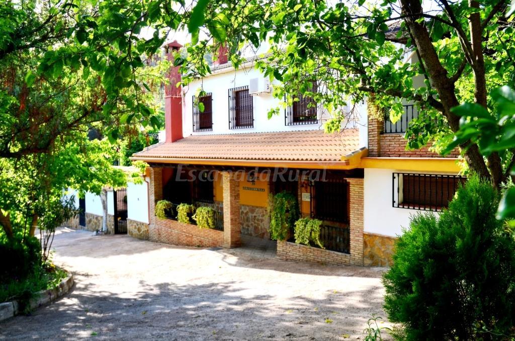 Fotos de la algallumbilla casa rural en carcabuey c rdoba - Casa rural carcabuey ...
