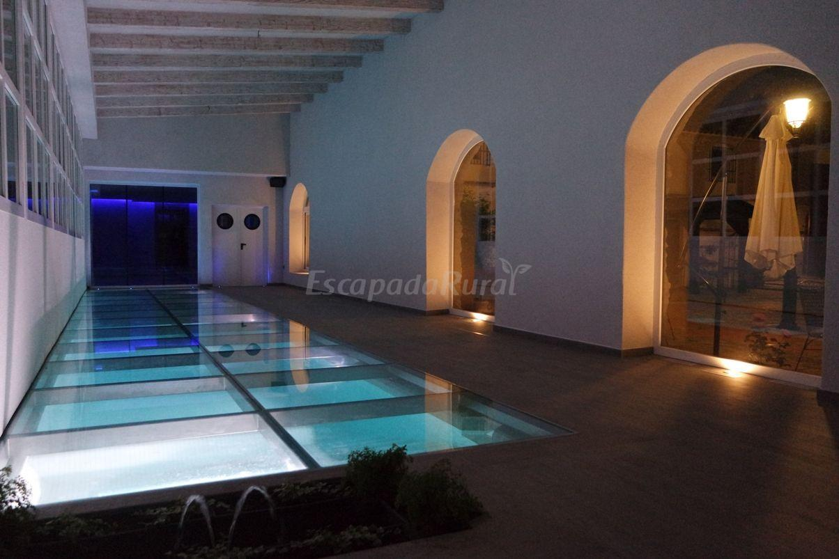 Fotos de cortijo san francisco casa rural en aguilar de for Casa rural catalunya piscina