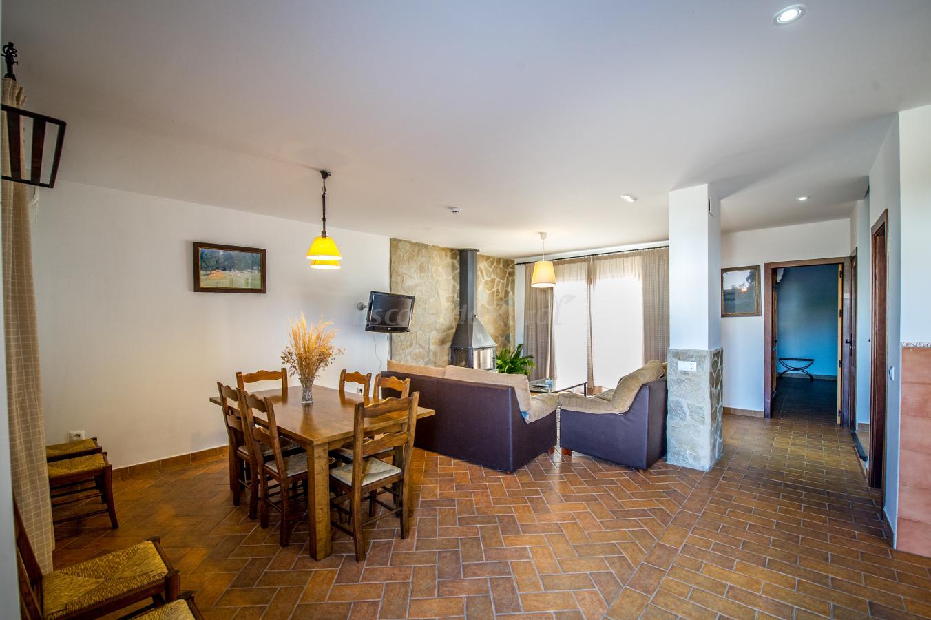 Fotos de apartamentos tur sticos rurales la venta del charco casa rural en venta del charco - Apartamentos turisticos la castilleja cordoba ...
