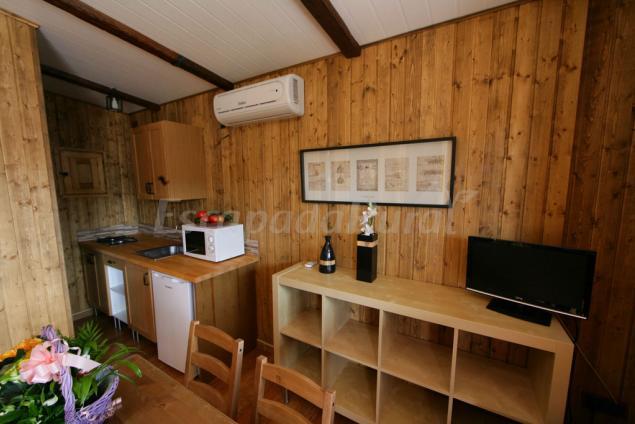 Casas rurales en cija sevilla - Seguros para casas de madera ...