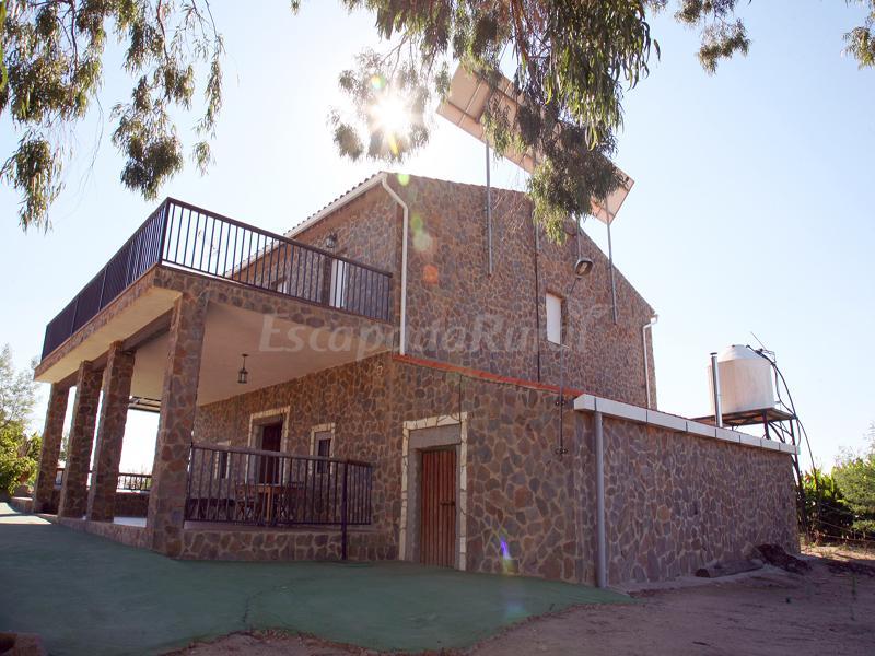 Fotos de alameda casa de campo em hinojosa del duque - Casas en hinojosa del duque ...
