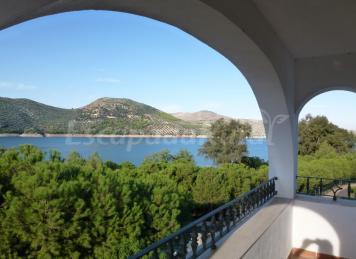 Villa Lago de Iznajar