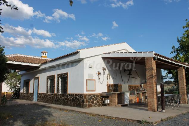 15 casas rurales cerca de alcolea c rdoba - Casas rurales cerca de zamora ...