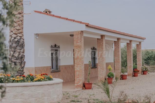 29 casas rurales cerca de villar c rdoba - Casas rurales cerca de talavera ...