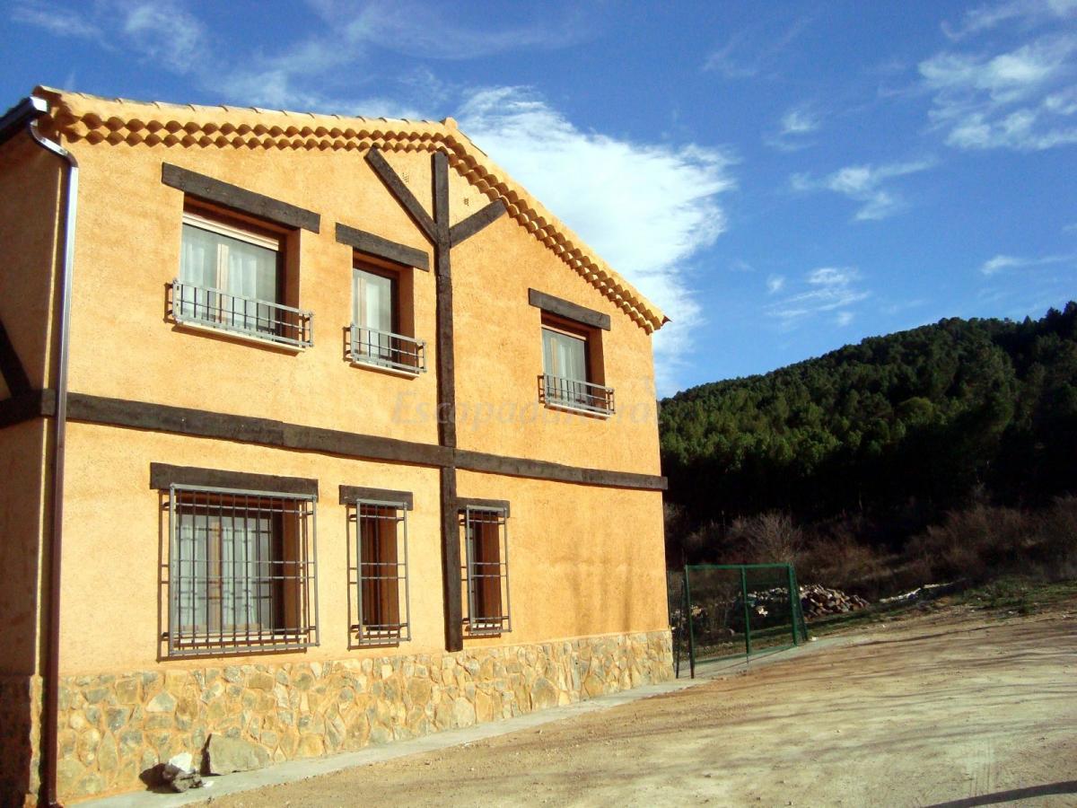 7 best images about dream house in el salvador on casas - Casas en el campo ...