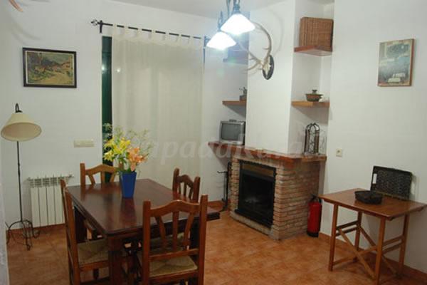 Fotos de la casa de nohales casa rural en cuenca cuenca for Casa rural priego cuenca
