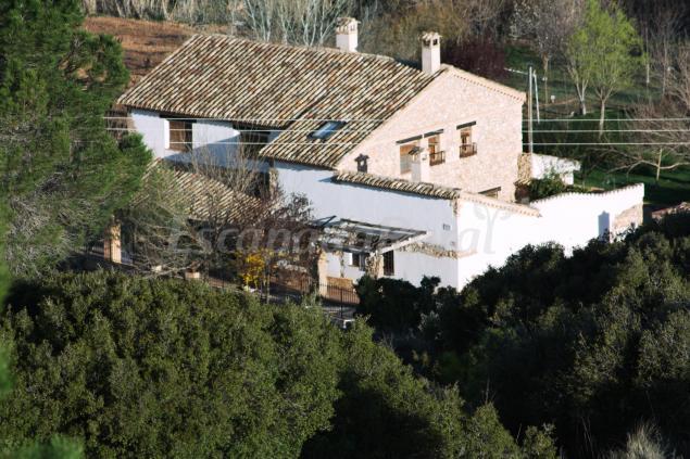 Casas rurales en el picazo cuenca - Casas rurales pais vasco alquiler integro ...