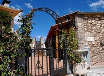 Casa Rural La Soleá