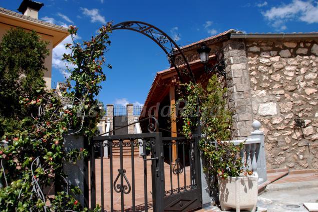 34 casas rurales cerca de canalejas del arroyo cuenca - Casas rurales cerca de zamora ...