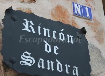 Casa Rural Rincón de Sandra