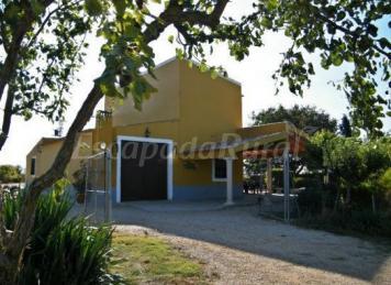 Casa rural La Aldea