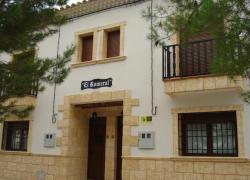 Casas Rurales En Villar De La Encina Cuenca