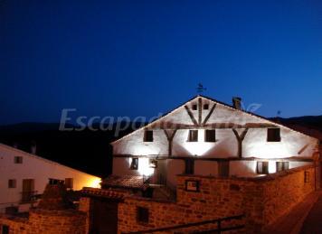 Casa Rural Serranía