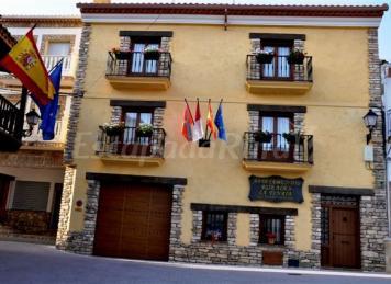 Apartamentos Turísticos La Tinaja