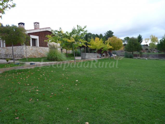 Fotos de caba as la higuera casa rural en villalba de la sierra cuenca - Casa rural la higuera ...