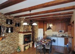 El mirador de carboneras casa rural en carboneras de guadaza n cuenca - Alquiler casa carboneras ...
