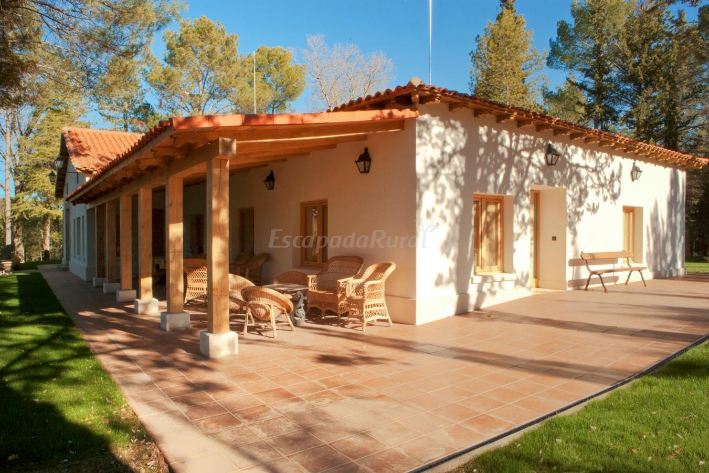 Fotos de casa rural finca salto del ciervo casa rural en - Casas rurales e ...