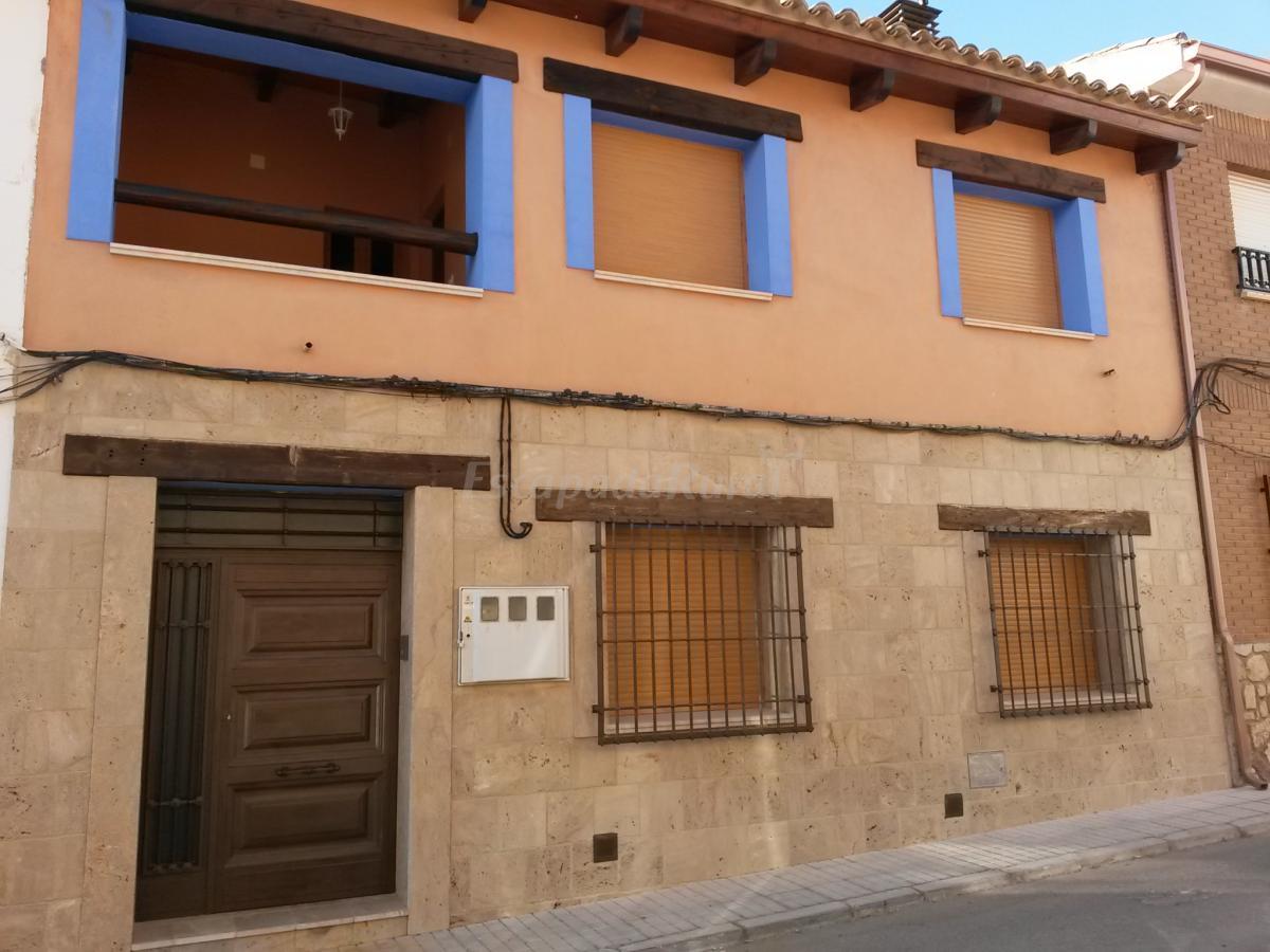 Fotos de casa rural las tres tinajas casa rural en villamayor de santiago cuenca - Casas rurales en lastres ...