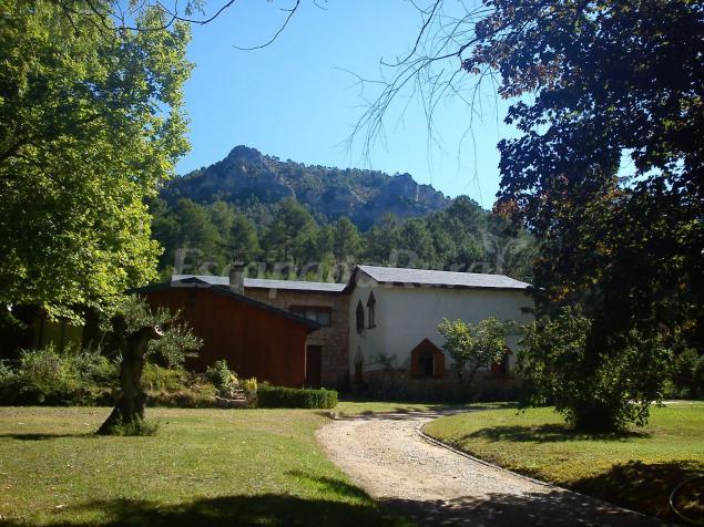 Casas rurales en ca amares cuenca - Casas rurales en la provenza ...