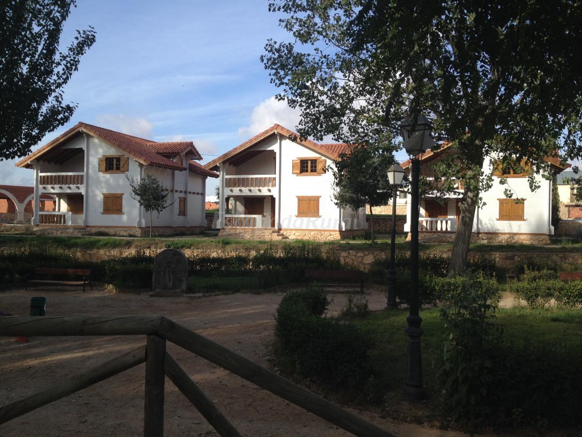 Fotos de caba ar casas rurales casa rural en el picazo - Casas rurales e ...