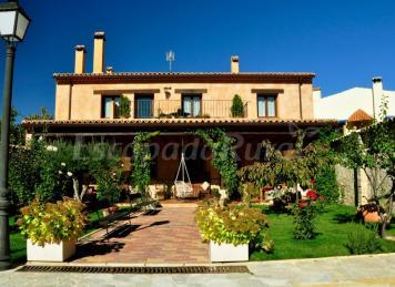 Casa Rural Puerta del Estrecho
