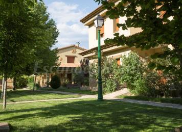 Alojamientos Rurales La Solana