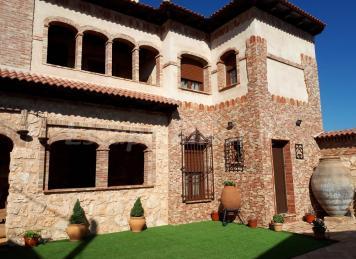 Casa Rural San Cristobal