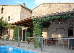 Can Xargay rural & wellness (Girona)
