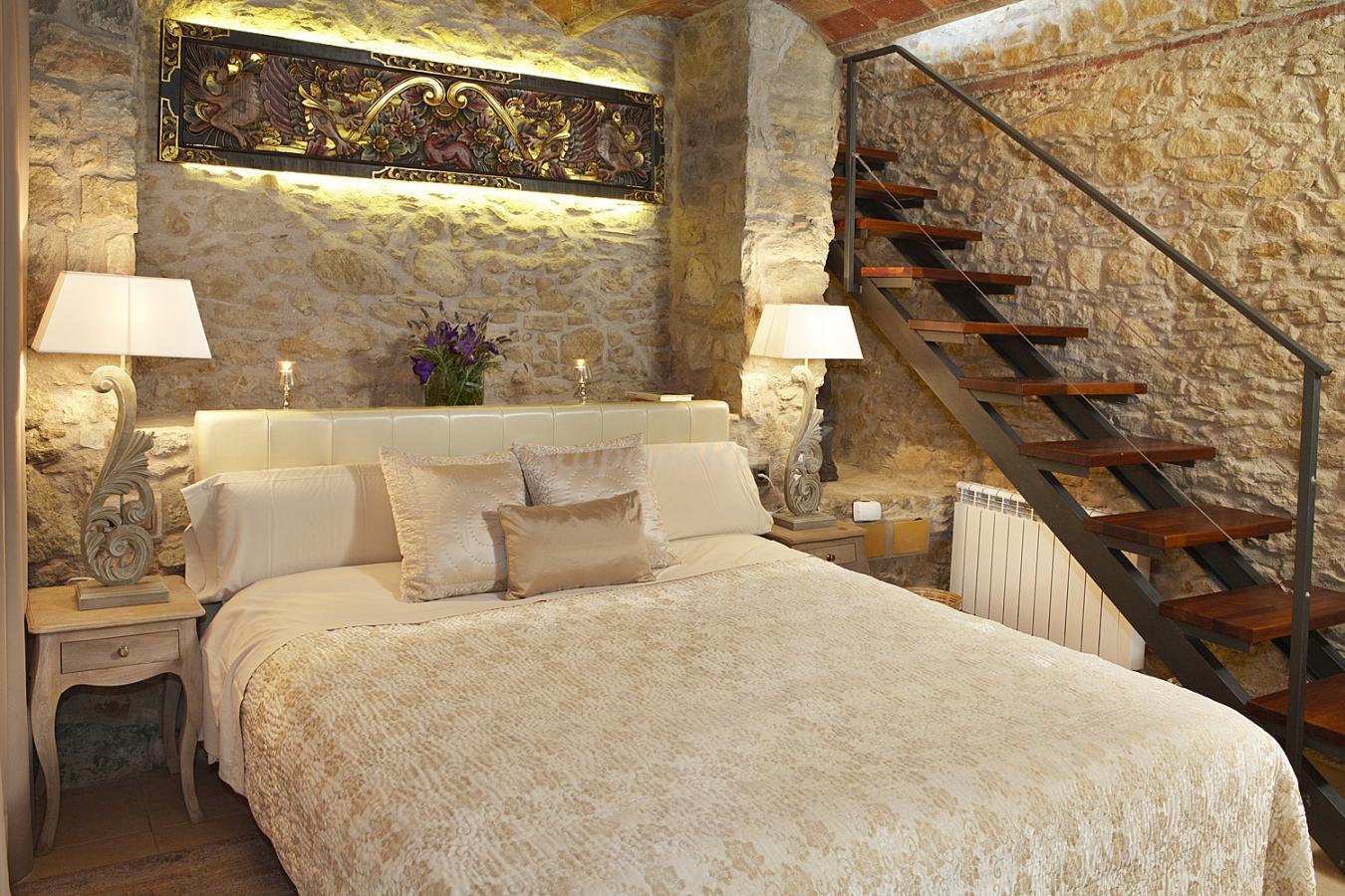 Fotos de hotel con encanto el rac de madremanya casa - Fotos casas rurales con encanto ...