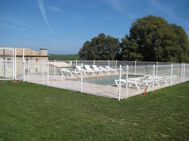 Fotos de can llorens casa rural en llagostera girona for Casa rural girona piscina