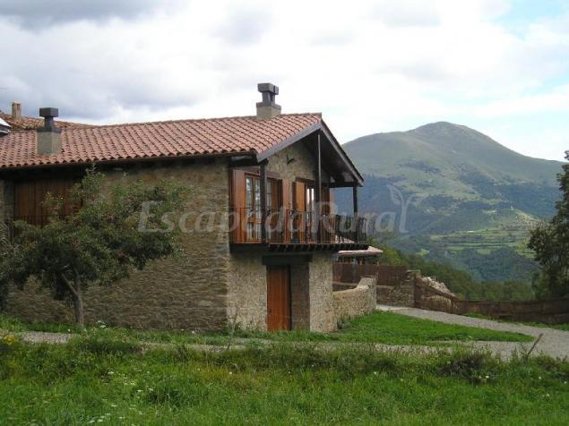Opiniones sobre can tubau girona - Can caponet casa rural ...