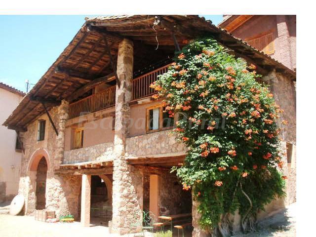 Fotos de casa rural can sol casa rural en la vall de bianya girona - Casa rural la vall de gavarresa ...