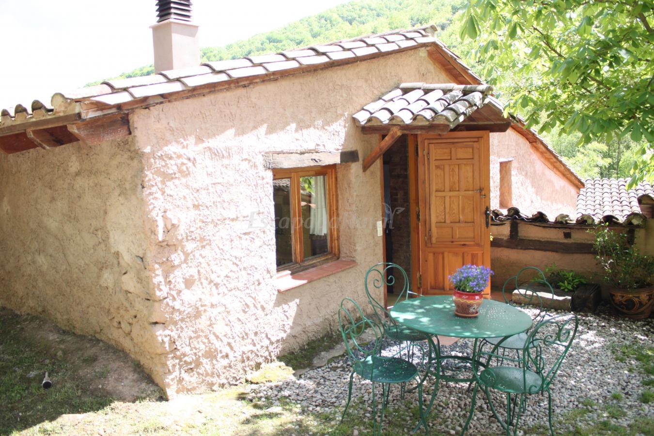 Fotos de casa rural can sol casa rural en la vall de - Can caponet casa rural ...