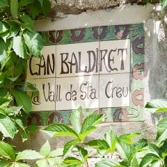 Can Baldiret