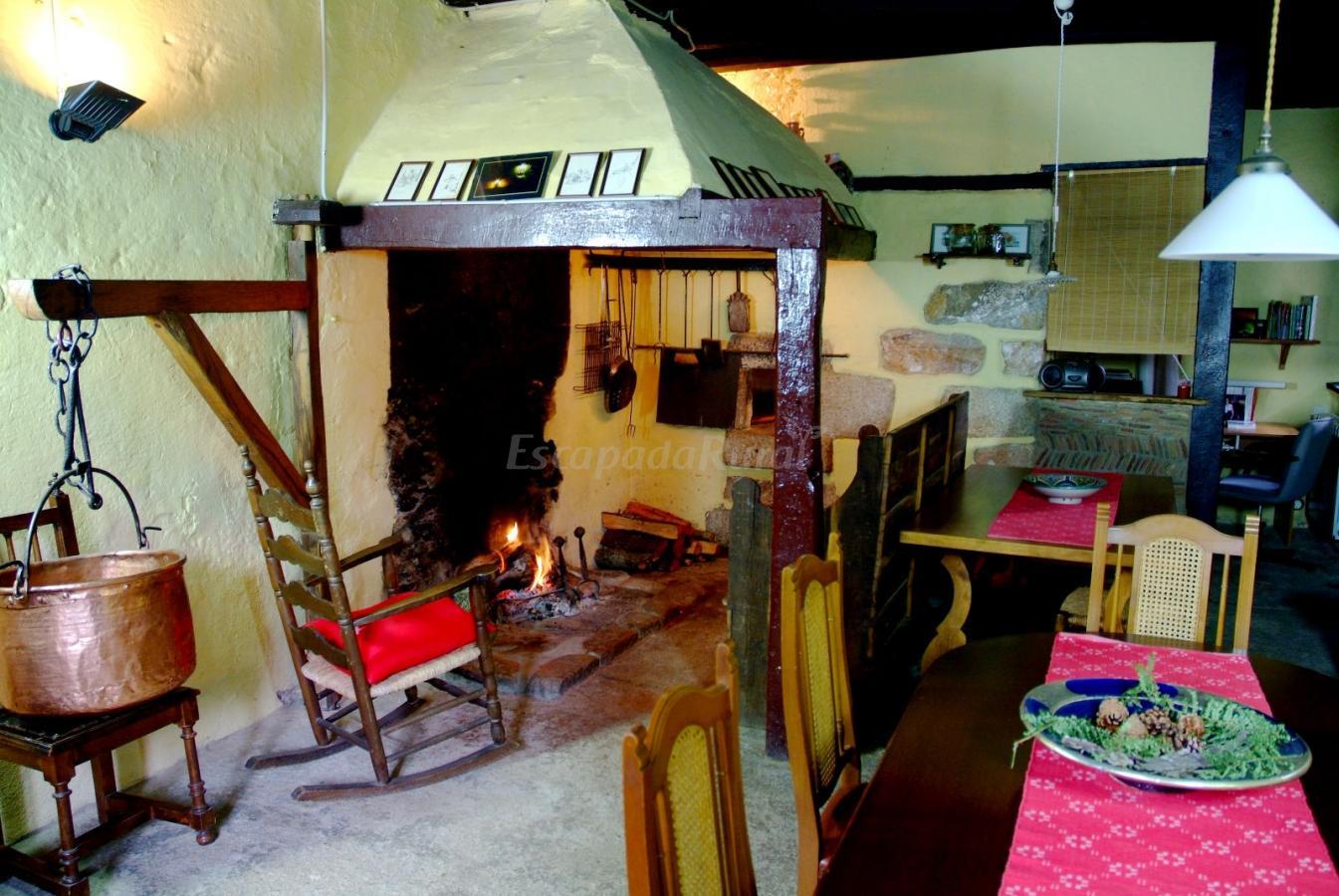 Fotos de mas vilarmau casa rural en viladrau girona - Mas trobat casa rural ...