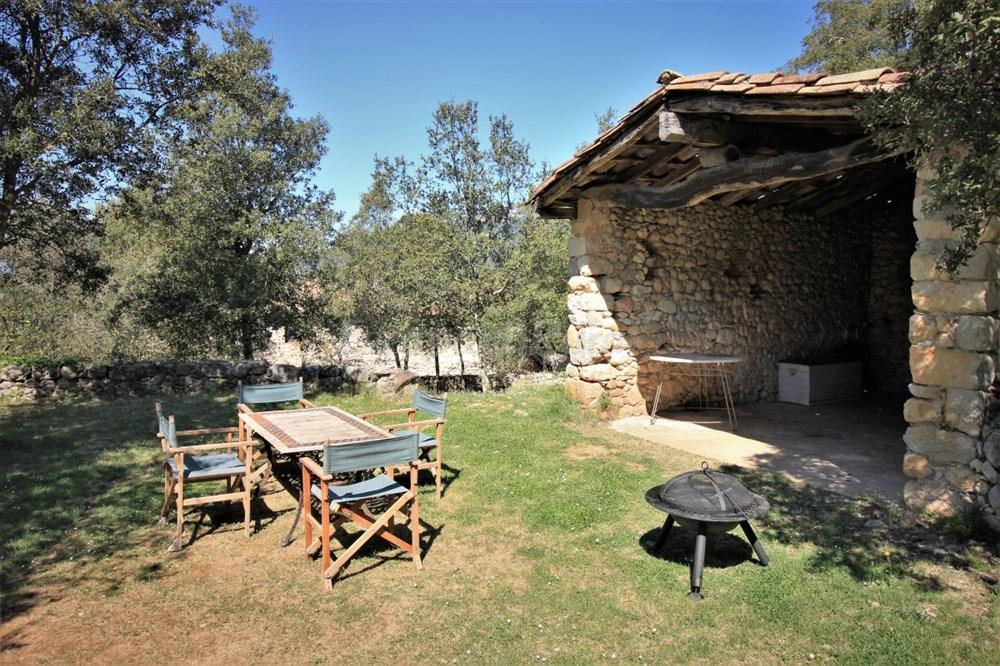 Fotos de mas el carles casa rural en beuda girona - Mas trobat casa rural ...