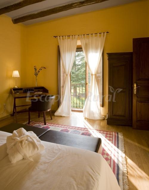 Fotos de hotel mas a la palma casa rural en espinavessa - Hotel rural en la palma ...