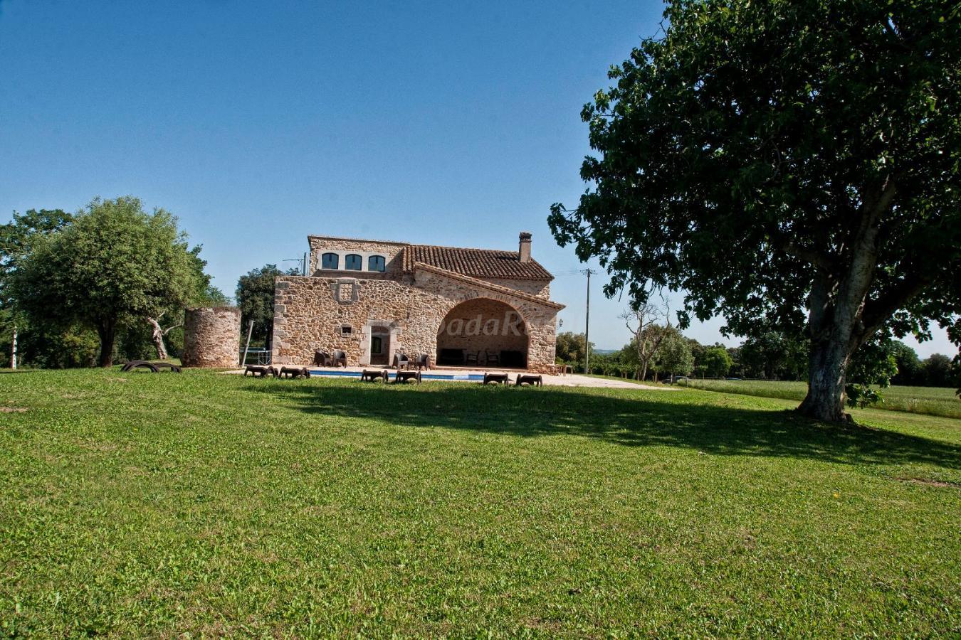 Fotos de mas trobat casa rural en jui girona - Mas trobat casa rural ...