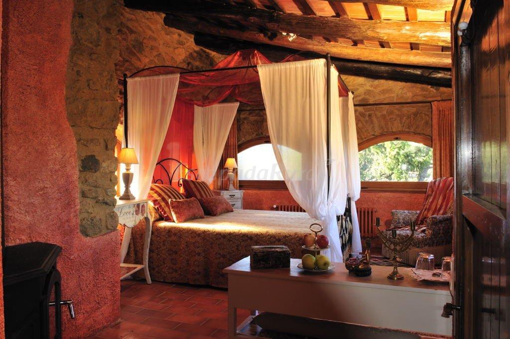 Fotos de las moradas del unicornio casa rural en p bol - Hoteles con encanto siguenza ...