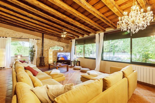 Fotos de can navata casa rural en siurana girona - Can caponet casa rural ...