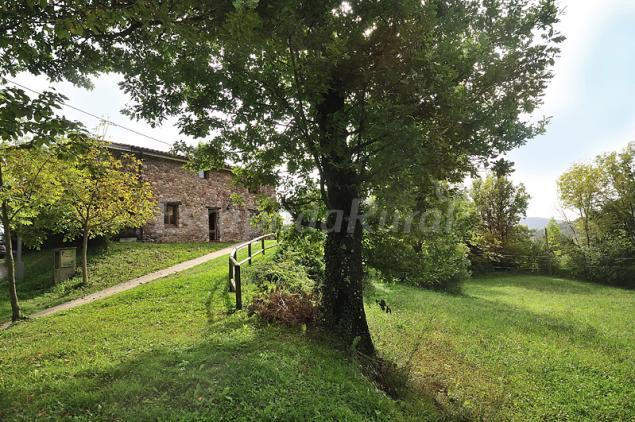 Can simonet casa rural en camprodon girona - Can caponet casa rural ...
